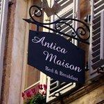 Photo of B&B Antica Maison