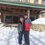 Great stay at Inn At Lost Creek. Superlative service and is truly ski in/ski out. Kudos to the s