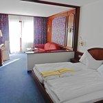 Hotel St. Peter De Luxe Foto