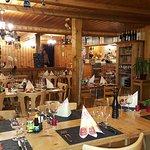 Cafe-restaurant de la Couronne