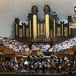 Photo de The Tabernacle
