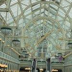 St. Stephen's Green Shopping Centre Foto