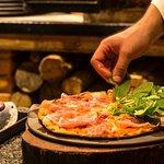 Arte da Pizza