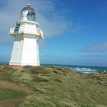 Photo of Waipapa Point Lighthouse