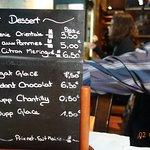 Photo of Restaurant Djourdjoura