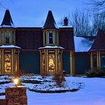 Christmas at Rose Manor Inn 2016