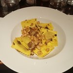 7 pieces of Ravioli