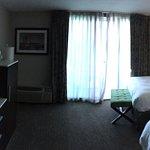 Photo of Radisson Hotel Cincinnati Riverfront
