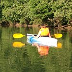 tubes and kayaks for rent (complimentary shuttle)