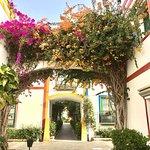 Hotel THe Puerto de Mogan Foto