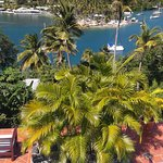 Photo of Marigot Palms Luxury Caribbean Guesthouse and Apartments