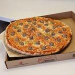 Sammy's Pizza - West Duluth