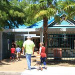 Alexandria Zoo is an accredited member of the Association of Zoos and Aquariums.