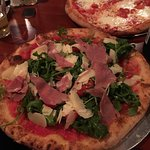 Fiamma Wood Fired Pizza