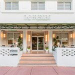 Photo de The President Hotel - Miami Beach