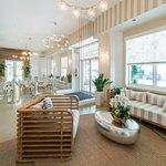 Photo de The President Hotel - Miami Beach