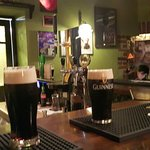 Fotografie: Paddy's Irish Pub