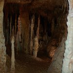 Blanchard Springs Caverns