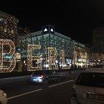 Ivbergs Hotel Charlottenburg Foto