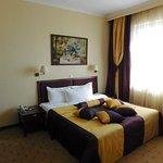 Photo of Minsk Hotel