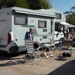 Photo de Camping de Ouarzazate