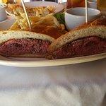 Foto di Hillstone Restaurant