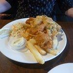 Fish an dchips