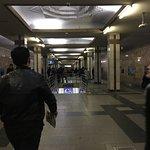 Foto de Metro Taschkent
