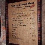 La Cantina di Porta Romana Foto