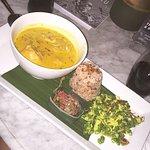 Foto de Casa Luna Restaurant