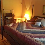 King Country Homestead Suite