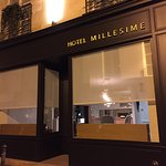 Photo of Millesime Hotel
