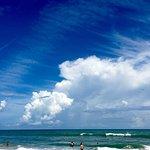Photo de Paradise Beach & Park