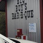Foto de Big Boy's Bar-B-Que