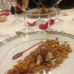 Photo of Parador de Benavente. Restaurante Condes Pimentel