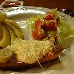 yummiez salmon steak