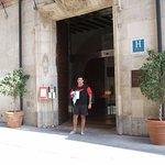 Foto de Palacio de Tudemir Boutique Hotel