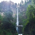 Muthnomah Falls, Oregan