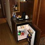 Foto di Holiday Inn Istanbul-Sisli