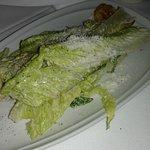 Caesar salad......