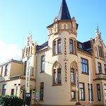 Altstadt-Pension Wismar Foto