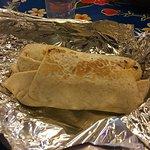 Burritos el clásico