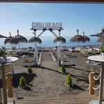 Chiki Beach Club BioRestaurante