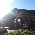Photo of Portico via Nova Petropolis