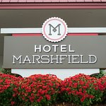 Hotel Marshfield, BW Premier Collection Foto