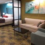 Best Western Premier Ashton Suites-Willowbrook照片