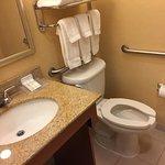 Photo de Hilton Garden Inn Atlanta Airport/Millenium Center