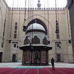 Photo of Mosque and Madrasa of Sultan Hassan