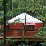 Wildwater Chattooga Cottages Foto