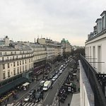 Photo de TRYP Paris Opera Hotel